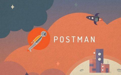 Postman(http调试工具)