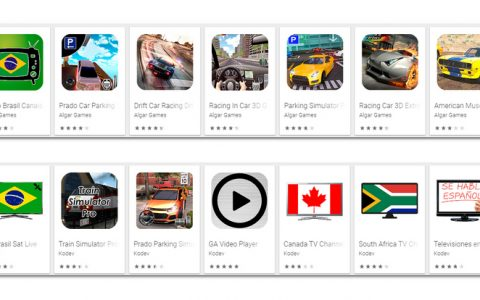 借助Google Play,85款冒牌App在900万台手机上兴风作浪