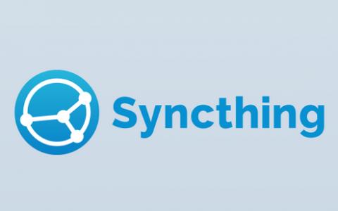 里程碑:开源网络同步软件Syncthing发布1.0正式版