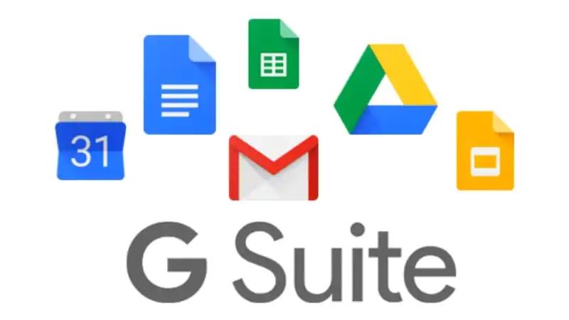 谷歌G Suite大改版:引入Material Design