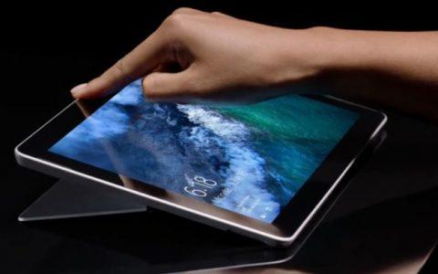 微软新专利:窄边框Surface有戏了