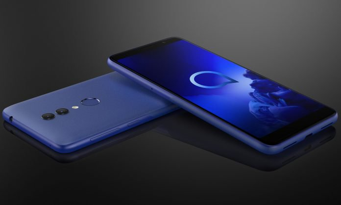 折叠屏现身:6款CES 2019 最新手机速览