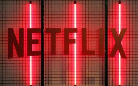 奈飞(Netflix)夺全美电视收视时间一成