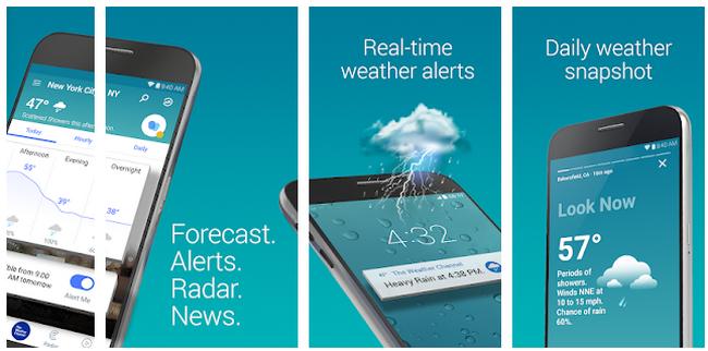 TCL事件还在发酵,IBM的天气App也出事了