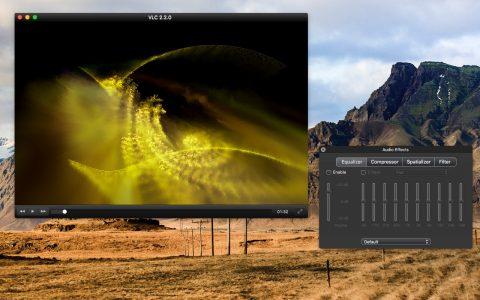 VLC播放器下载破30亿:将支持Airplay