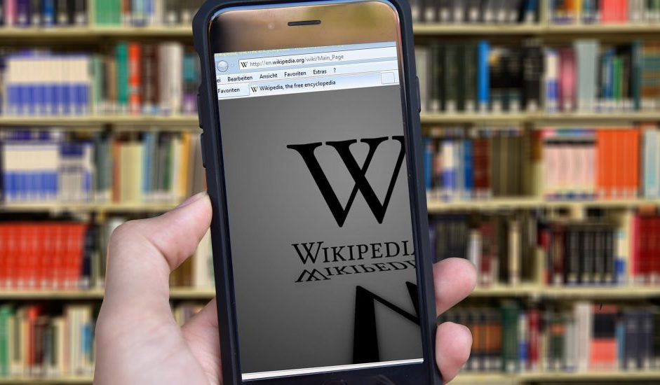 Google翻译被纳入维基百科作为翻译工具