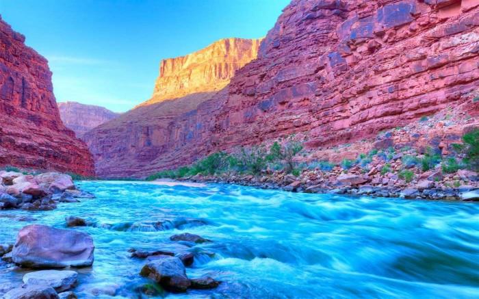 [Win10]微软发布大峡谷国家公园壁纸包
