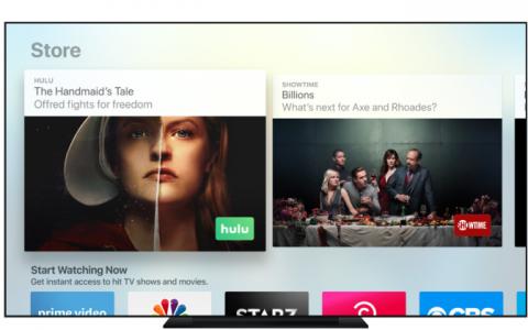 苹果将推在线新闻和影音订阅服务