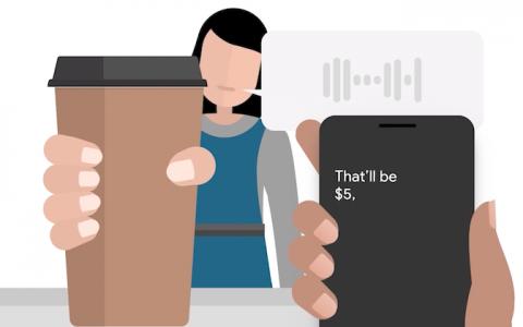 谷歌推即时字幕和声音增强App:助听力障碍用户沟通