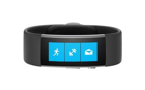 微软将关闭Microsoft Band手环应用和服务