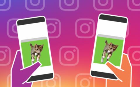 Instagram将重构用户界面