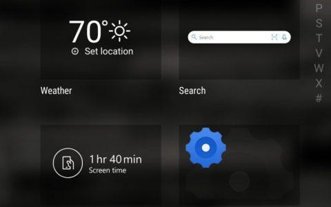 微软桌面发布5.3 Beta:更丰富的小部件