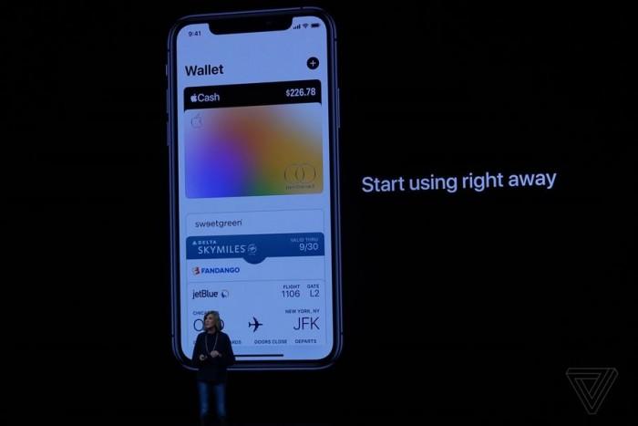 一文看懂苹果信用卡Apple Card的图片 第3张