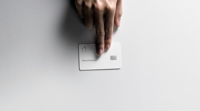 一文看懂苹果信用卡Apple Card的图片 第1张