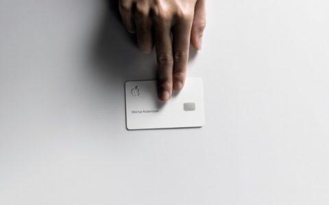 一文看懂苹果信用卡Apple Card