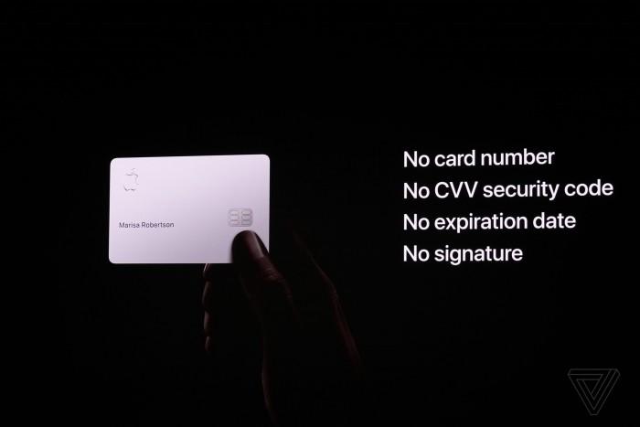 一文看懂苹果信用卡Apple Card的图片 第5张