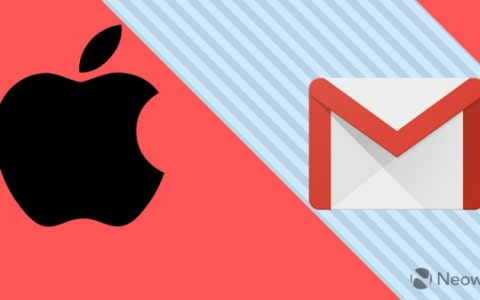 iOS版Gmail支持自定义滑动手势