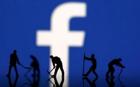 """美国政府诉Facebook:广告有""""歧视性"""""""