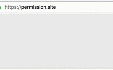 Firefox正考虑控制桌面通知滥用问题