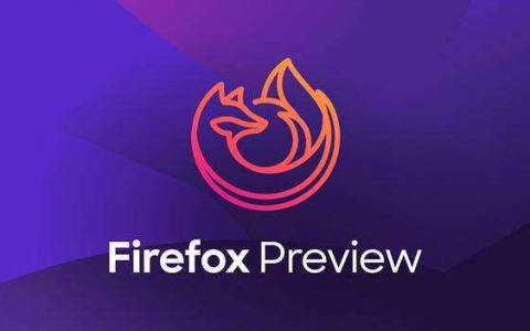 Firefox For Android预览版发布