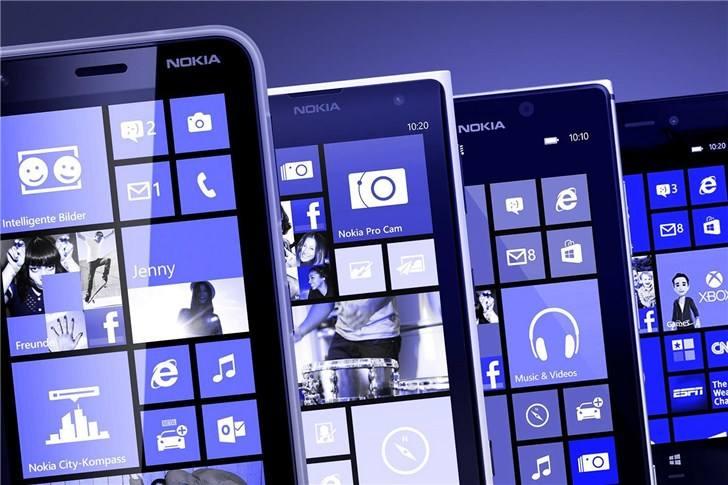 明起微软停止为Windows Phone 8.x设备提供应用更新