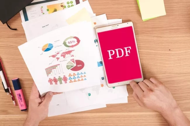 [安卓] 最值得下载的6款PDF阅读器