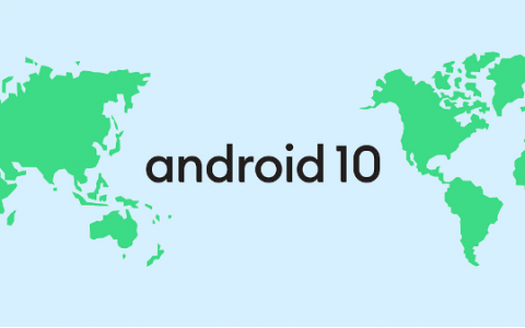 Android Q 命名为 Android 10