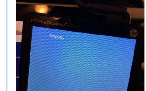 开发者拟在图形计算器上运行Windows 10