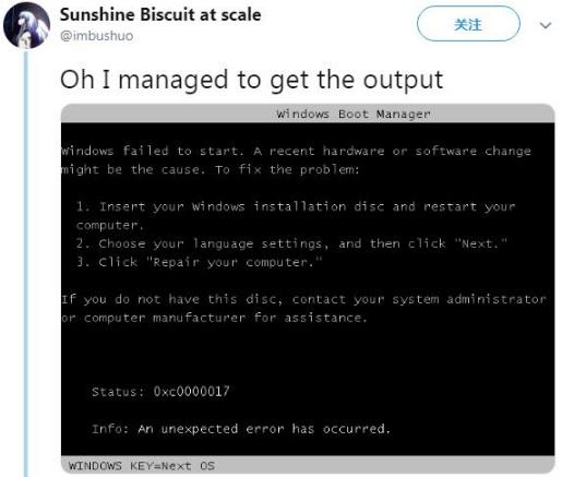 开发者拟在图形计算器上运行Windows 10的图片 第3张