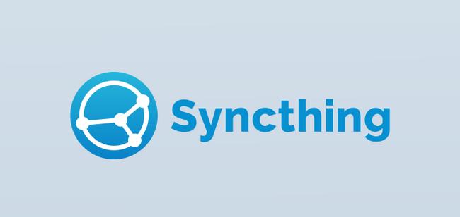 开源同步软件Syncthing 1.3.1正式版发布的图片 第2张 第2张