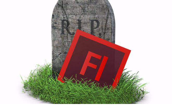 谷歌将于年底停止索引 Flash 网页的图片 第1张