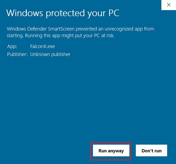 Windows 10上的中心任务栏图标