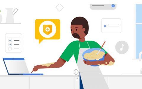 谷歌新服务:通过访问.new域名新建文档