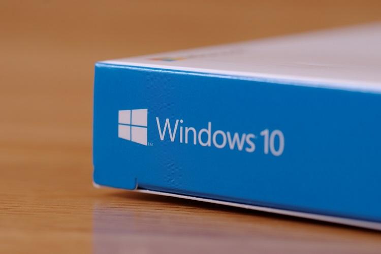 查看Windows 10已移除的功能