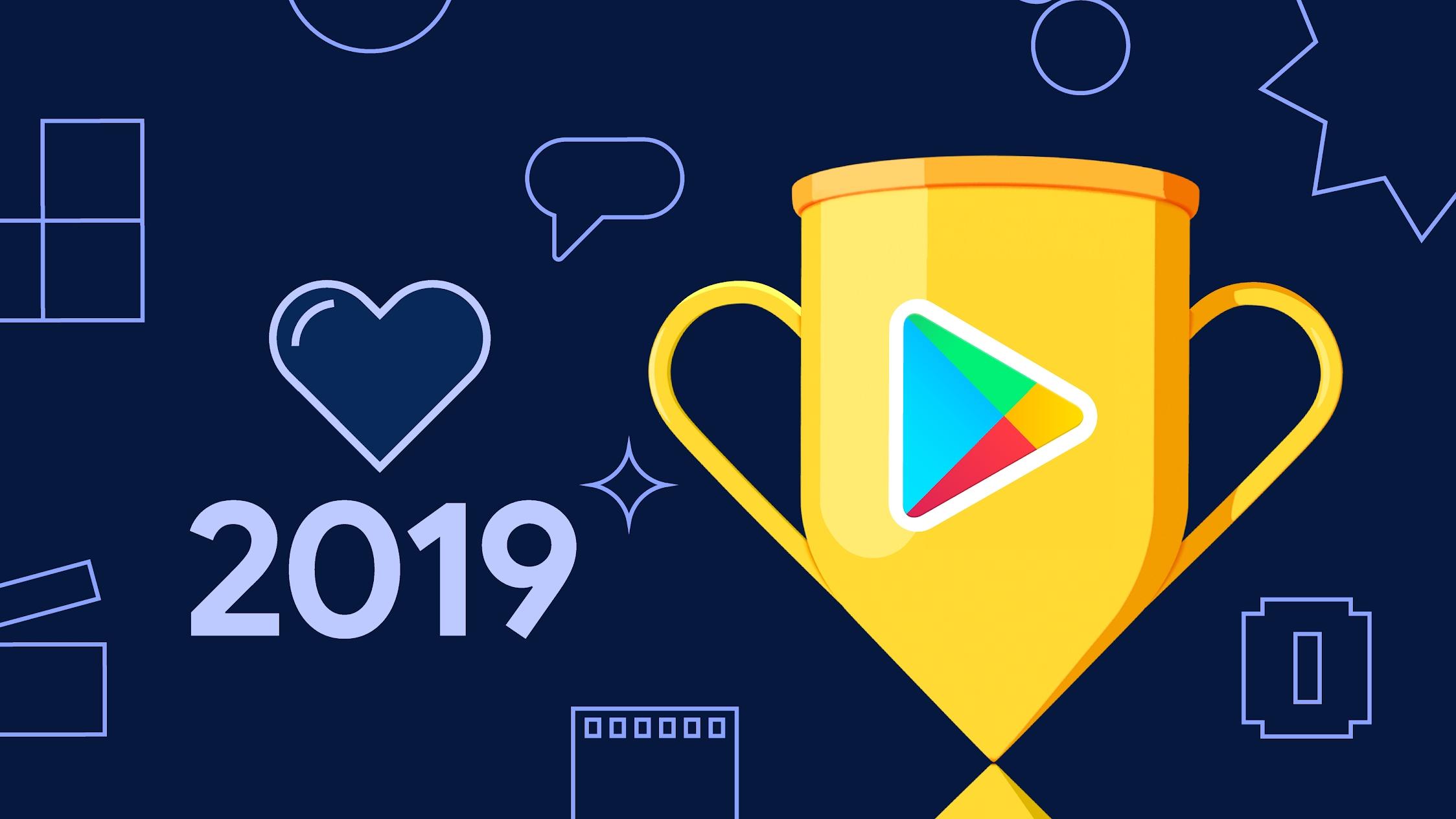 Google Play 2019最受欢迎应用公布