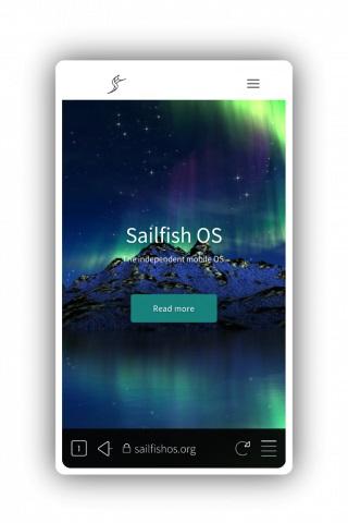 """旗鱼移动系统Sailfish OS 3.2.1""""Nuuksio"""" 发布 第5张"""