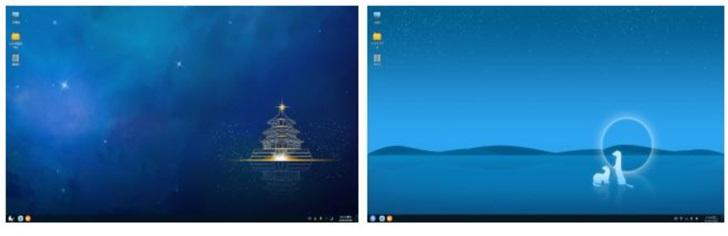 Ubuntu优麒麟UKUI 3.0先行版将上线