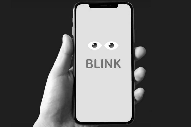 [iOS] Blink:用眼动追踪舒缓眼睛疲劳的图片 第1张