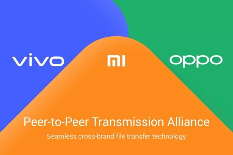 小米/Oppo/Vivo全球推文件高速共享服务的图片 第1张