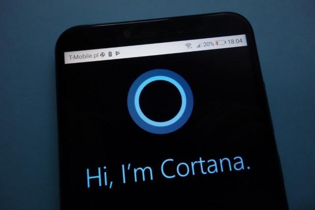 微软推迟非美国地区微软桌面删除Cortana的计划 第1张