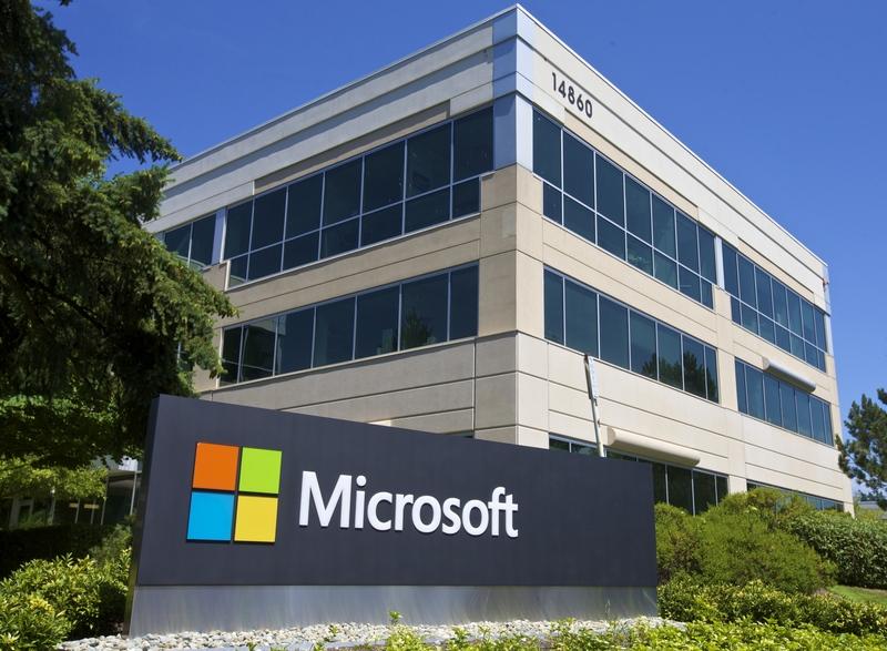微软在印度建立新的工程中心