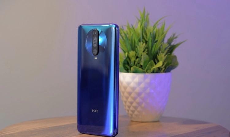 官方确认Poco X2支持升级到Android 11