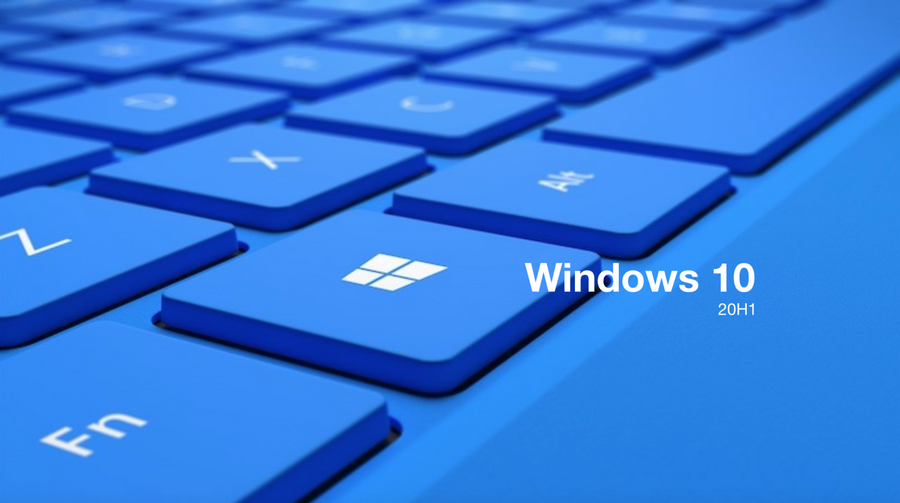 微软向Slow ring通道发布Windows 10 20H1 Build 19041.113