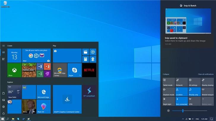 Windows 10累积更新出bug:声音和Internet连接故障