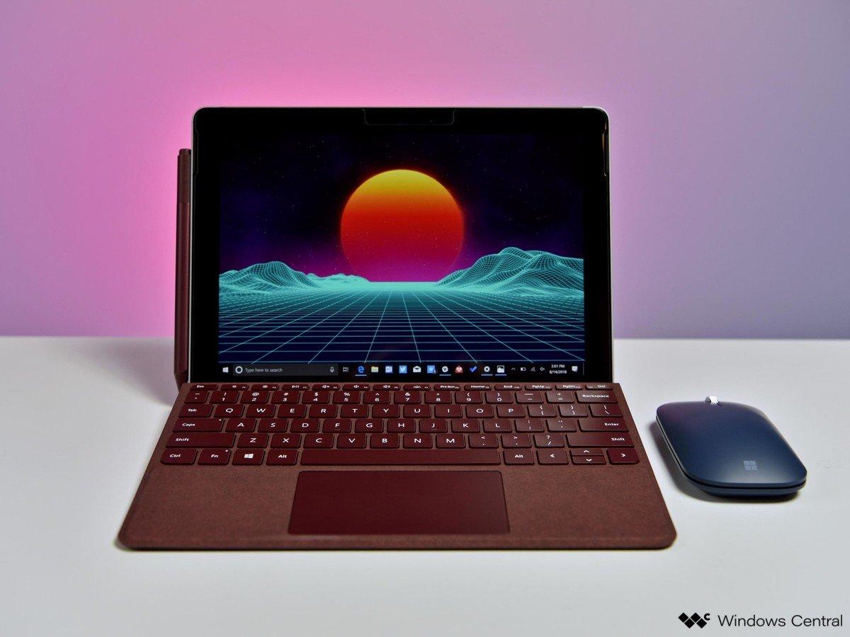 微软或在春季硬件活动发布Surface Book 3和Surface Go 2