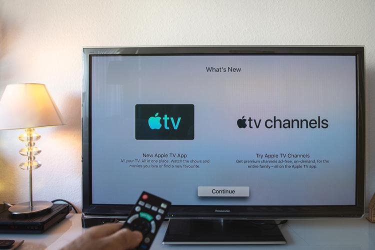 "tvOS 14今年6月发布:支持""儿童模式""和""屏幕时间"""