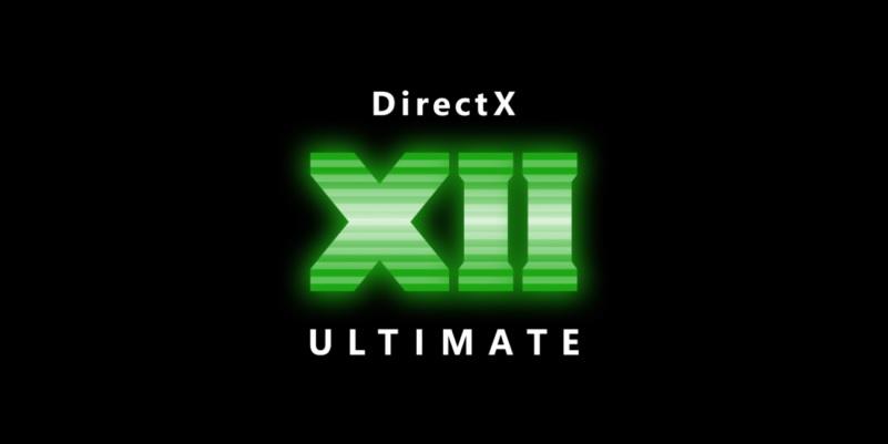 Microsoft宣布具有下一代图形功能的DirectX 12 Ultimate 1