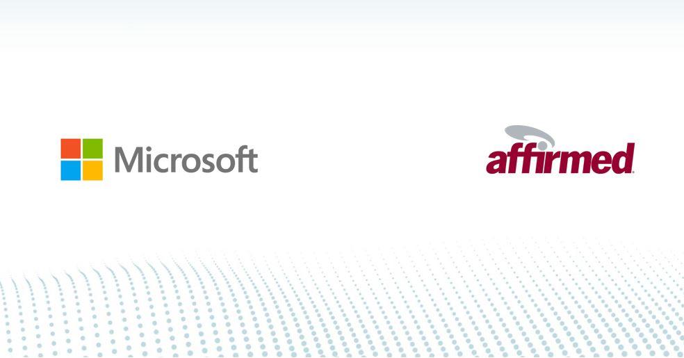 Microsoft收购移动网络虚拟化领域的行业领导者Affirmed Networks 1