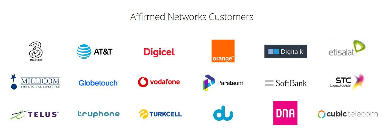 微软收购移动网络虚拟化行业的领导者Affirmed Networks 2