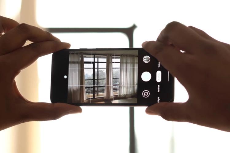 谷歌Pixel将支持4K 60fps视频录制